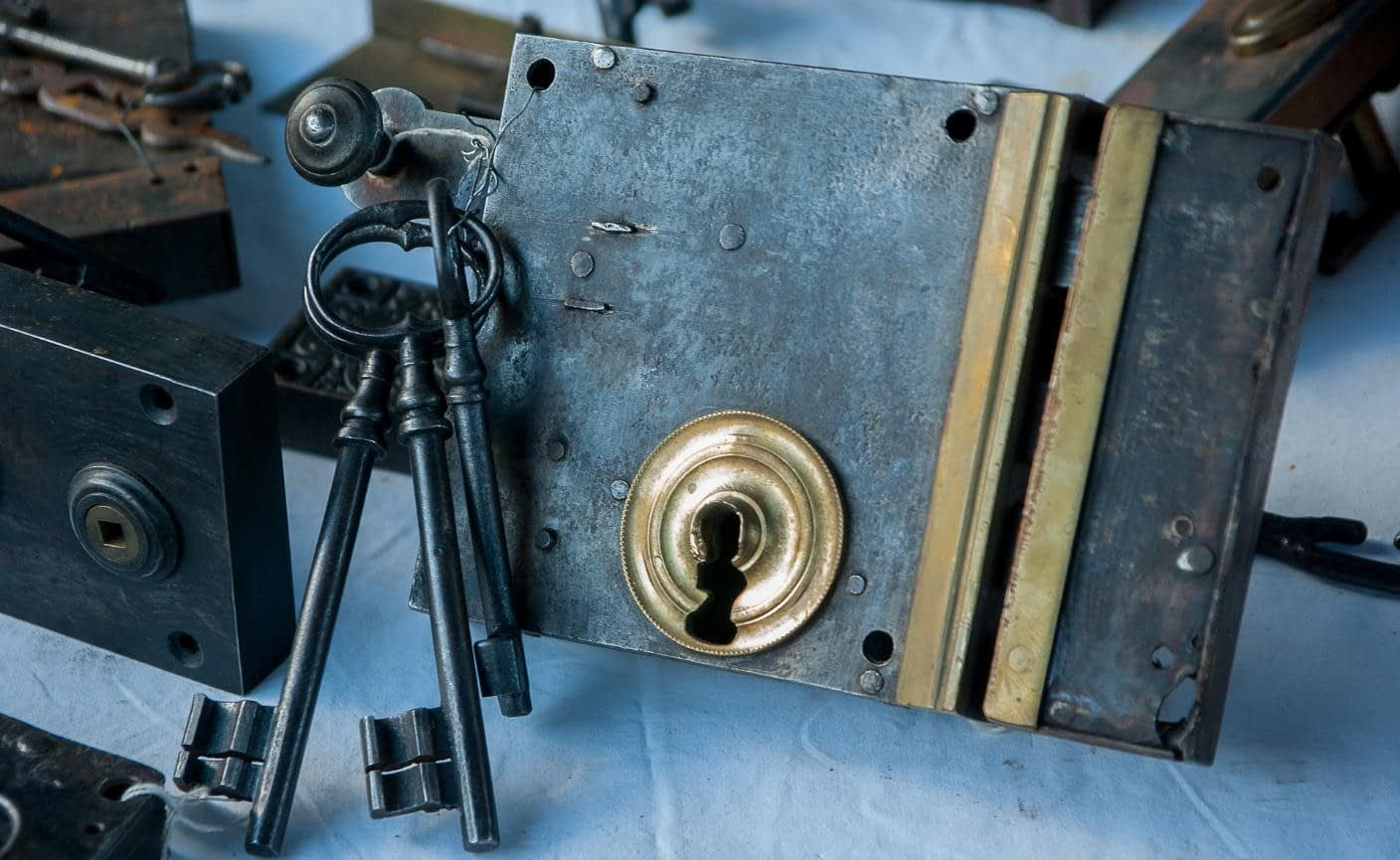automation for locksmiths