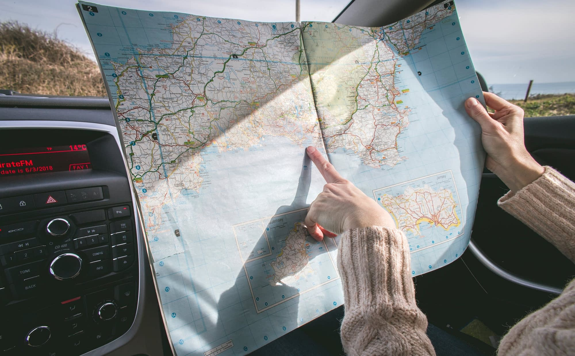 benefits of workforce routing and location tracking