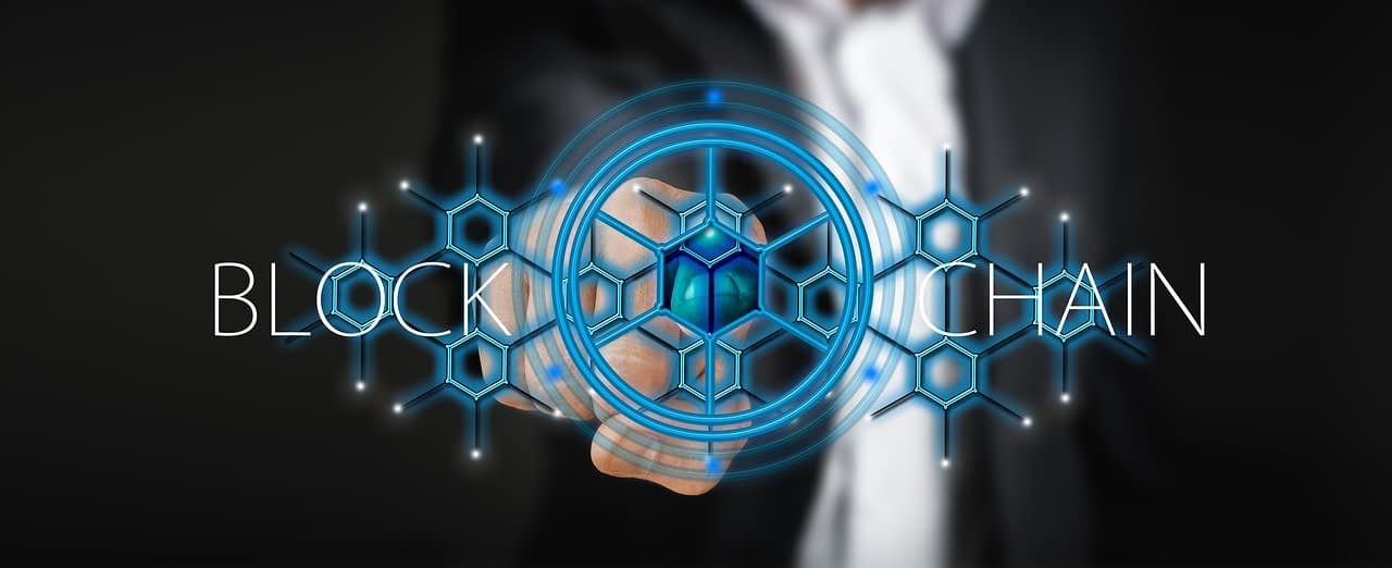 block chain futuristic technology in service delivery