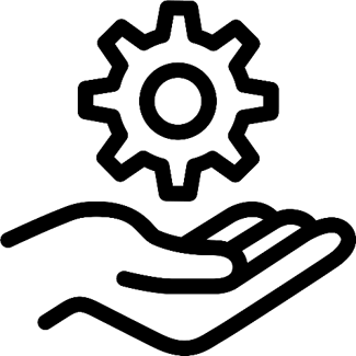 simple and effective workflow management